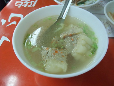 chinese bitter melon soup - photo #10