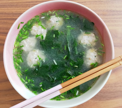 4 Sweet Potato Leaves Recipe Ideas Stir Fry Soup Blanch And Steam